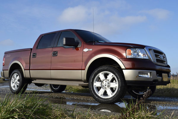Ford-F-150-King-Ranch