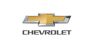 Het Chevrolet logo, wij leveren onderdelen voor Chevrolet bussen en schoolbussen